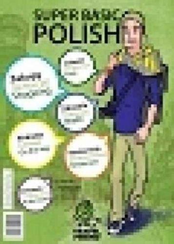 9788360229484 image Super Basic Polish