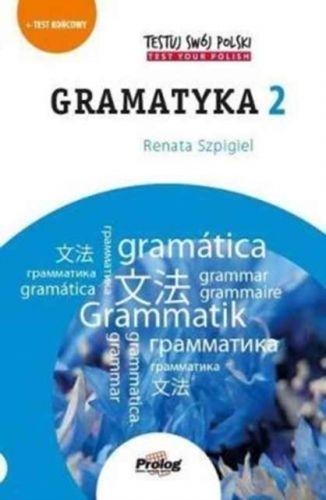 Testuj Swoj Polski Gramatyka 2