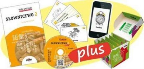 Testuj Swoj Polski - Slownictwo 2 Plus