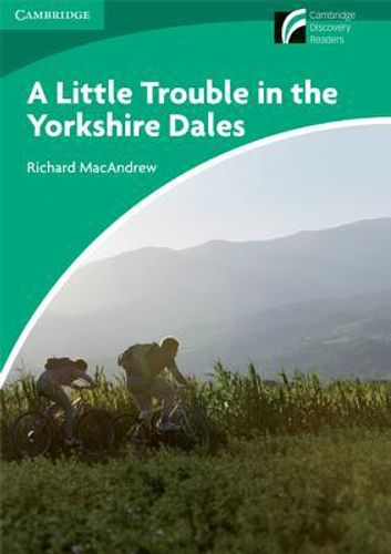 9788483235836 image Little Trouble in the Yorkshire Dales Level 3 Lower-intermediate American English