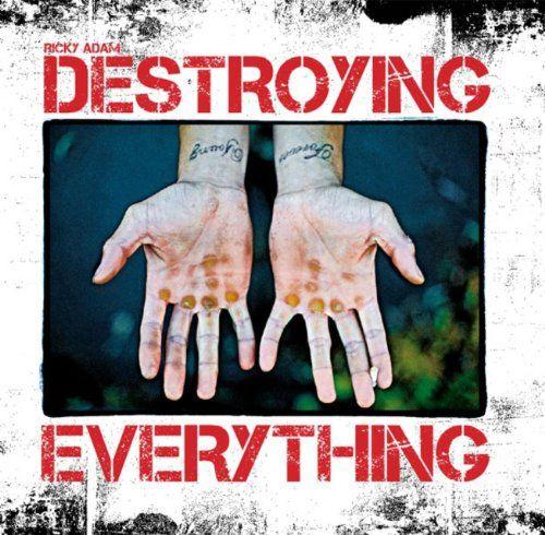 Destroying Everything...