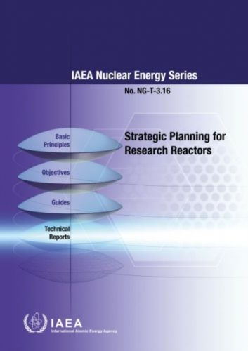 Strategic Planning for Research Reactors