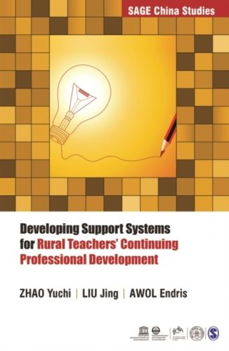 Developing Support Systems for Rural Teachers' Continuing Professional Development
