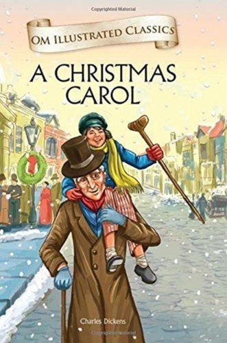 9789385031441 image Christmas Carol