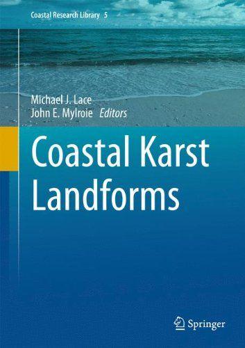 9789400750159 image Coastal Karst Landforms