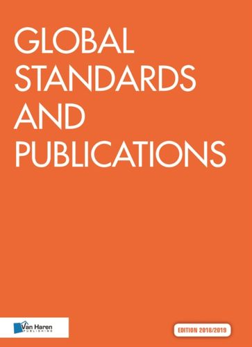 Global Standards and Publications - Edition 2018/2019