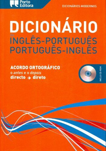 English-Portuguese & Portuguese-English Modern Dictionary