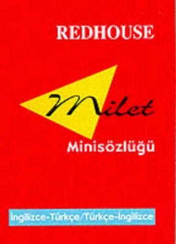 Redhouse Mini English-Turkish & Turkish-English Dictionary