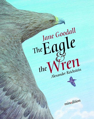 Eagle and the Wren