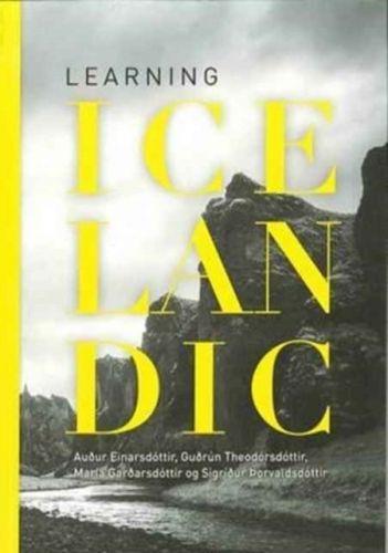 Learning Icelandic