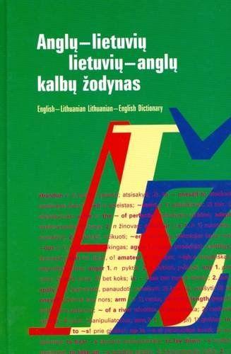 English-Lithuanian and Lithuanian-English Dictionary