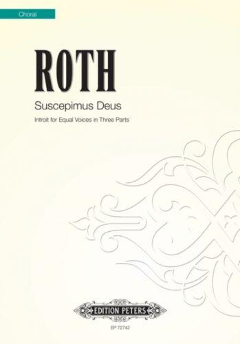 SUSCEPIMUS DEUS